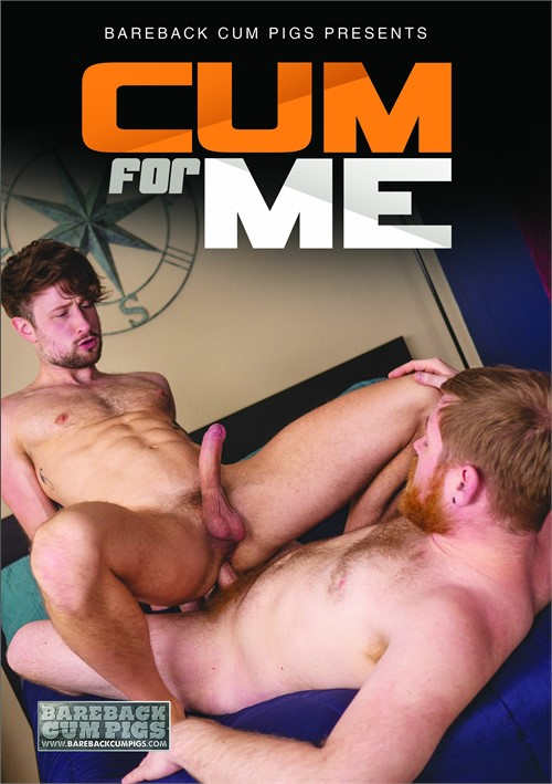Cum for Me Boxcover