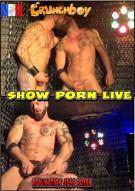 Show Porn Live Boxcover