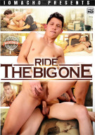 Ride the Big One Boxcover