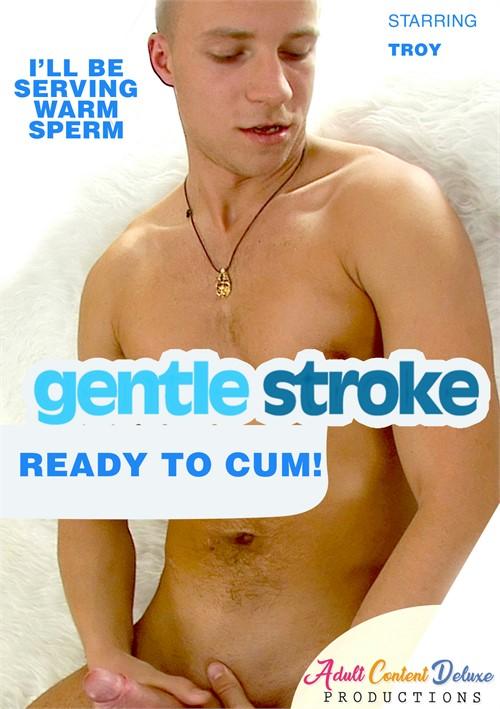 Gentle Stroke Boxcover