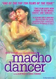 Macho Dancer Porn Movie
