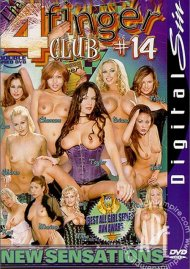 4 Finger Club 14, The Porn Video