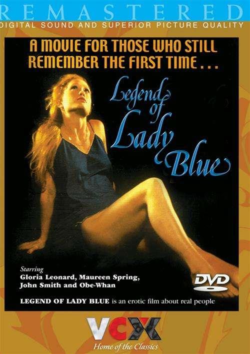 Lady blue porn