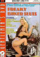 Freaky Biker Sluts Porn Video