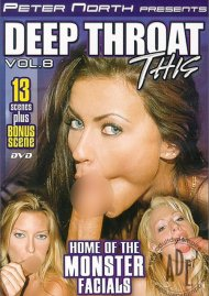 Deep Throat This 8 Porn Movie