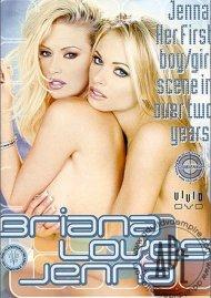 Briana Loves Jenna Porn Video