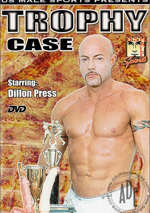 Trophy Case Boxcover