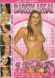 Barely Legal All-Stars Vol. 1 Porn Movie