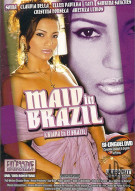 Maid in Brazil Movie