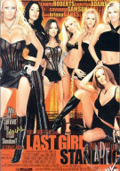 Last Girl Standing Porn Movie