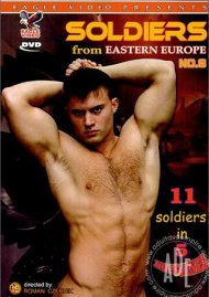Soldiers From Eastern Europe 6 Porn Movie