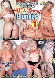 Hot & Horny Blondes 1 Porn Video