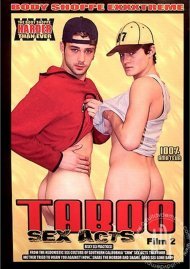 Taboo Sex Acts Vol. 2 Porn Movie