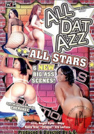 All Dat Azz: All Stars Porn Movie