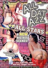 All Dat Azz: All Stars Porn Video