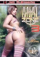 Anal Zone #3 Porn Movie