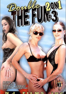 Double the Fun 2 on 1 #3 Porn Movie