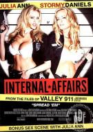 Internal Affairs Porn Video