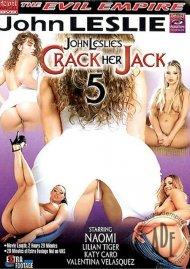 Crack Her Jack 5 Porn Movie