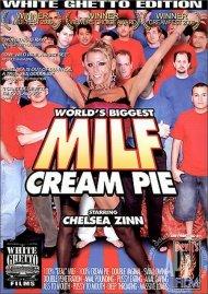 World's Biggest MILF Cream Pie image