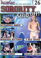 Dream Girls Sorority Strip-Off #26 Porn Movie