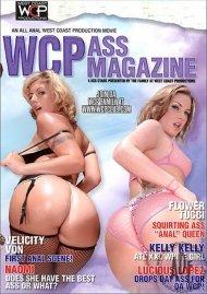 WCP Ass Magazine Porn Video