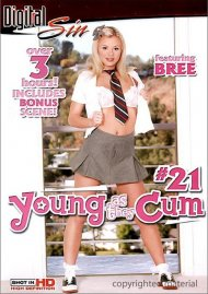 Young As They Cum 21  image