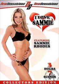I Love Sammie Porn Video