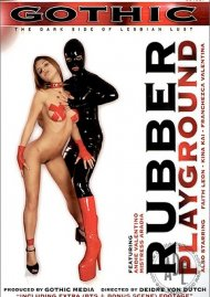 Rubber Playground Porn Video