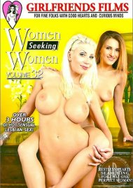 Women Seeking Women Vol. 32 image