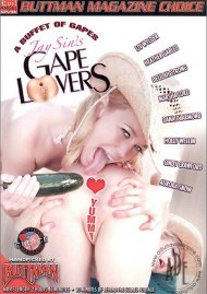 Gape Lovers Porn Movie