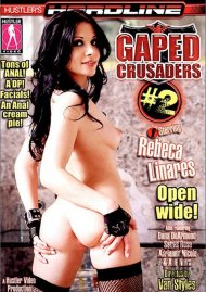 Gaped Crusaders #2 Porn Movie