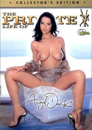 Private Life of Angel Dark, The image