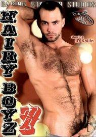 Hairy Boyz 7 Gay Porn Movie
