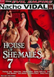 House Of She-Males 7 image