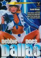 Debbie Does Dallas (Arrow) Porn Movie
