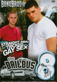 Bait Bus 8, The Porn Movie