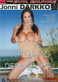 Angels of Debauchery 7