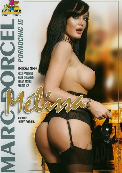 Pornochic 15: Melissa