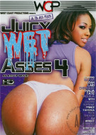 Juicy Wet Asses 4 Porn Movie