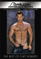 Best of Chet Roberts, The Gay Porn Movie