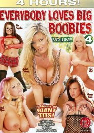 Everybody Loves Big Boobies 4 Movie