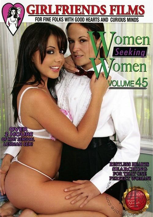 women seeking women 45