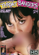 Throat Bangers 24 Porn Movie