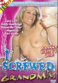 I Screwed Grandma! image