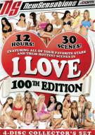 I Love 100th Edition Porn Video