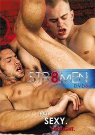Falcon Str8men 8 Porn Movie