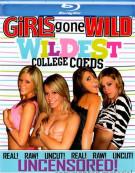 Girls Gone Wild: Wildest College Coeds Blu-ray