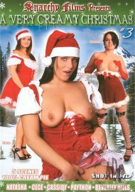 Very Creamy Christmas #3, A Porn Video