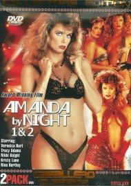 Amanda By Night 1&2